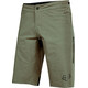 Fox Indicator Shorts Men dark fatigue
